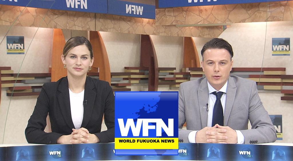 WORLD FUKUOKA NEWS