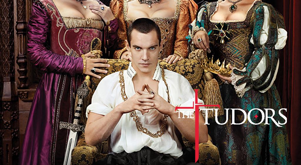 THE TUDORS~背徳の王冠~