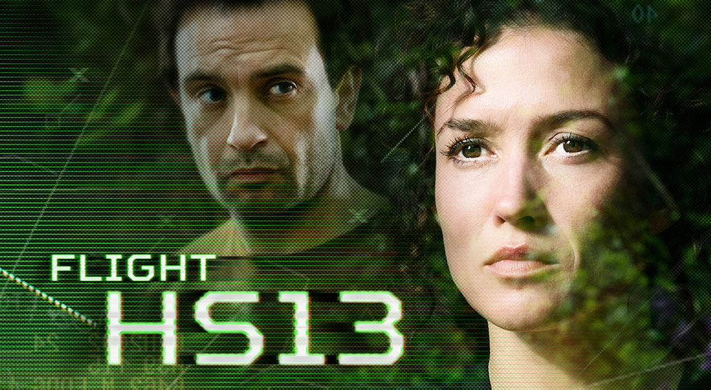 FLIGHT HS13