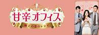 甘辛オフィス~極上の恋のレシピ~