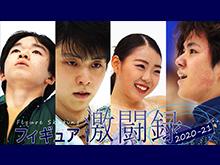 フィギュア激闘録2020-21