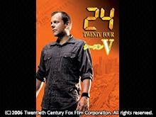 24 -TWENTY FOUR - シーズン5