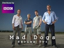 MAD DOG2/イビサの罠