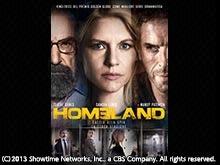Homeland シーズン3