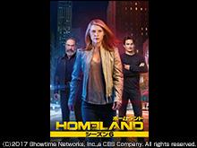 Homeland シーズン6