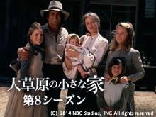 大草原の小さな家 第8シーズン
