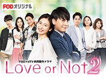 Love or Not 2