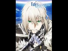 劇場版 Fate/Grand Order ‐神聖円卓領域キャメロット‐ 前編 Wandering; Agateram