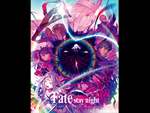 劇場版「Fate/stay night [Heaven's Feel]」III.spring song