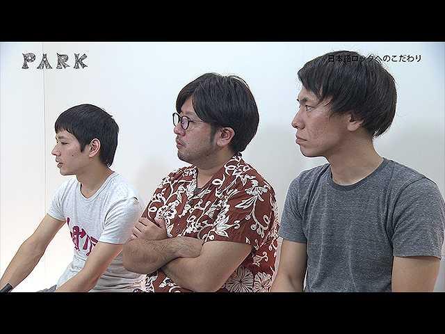 #39 -TALK- 台風クラブ