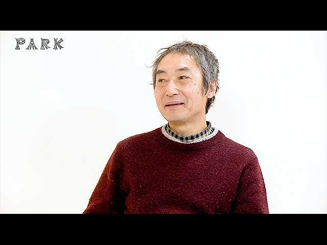 #53 -TALK- 友部正人