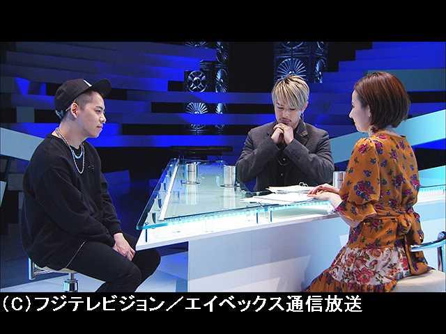 <Vol.ⅩⅧ>清水翔太 ×LOVE or NOT ♪