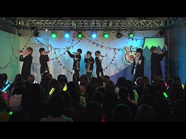 Men's IDOL Festival~メジャーのマ横~Vol.1