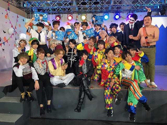 Men's IDOL Festival~メジャーのマ横~Vol.9