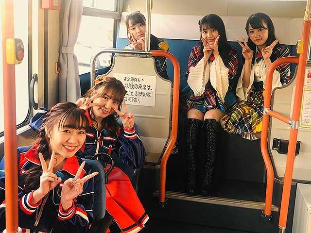 #1 ~名古屋でSKE48を丸裸にせよ~
