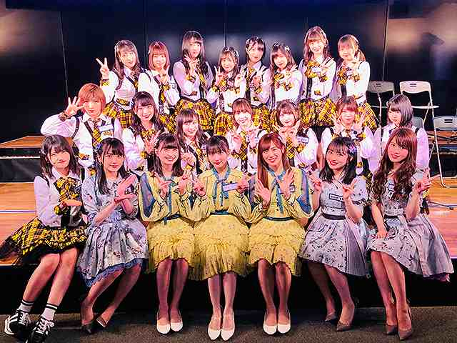 #6 ~HKT48秋葉原を表敬訪問!~