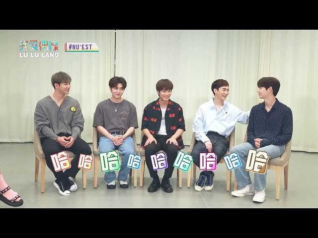 第13回 (字幕版)NU'EST 韓国篇 上