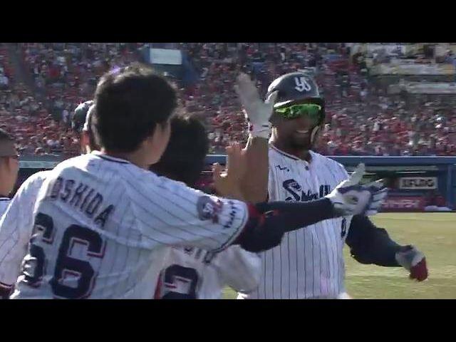【オープン戦】3月21日 対 広島 ハイライト