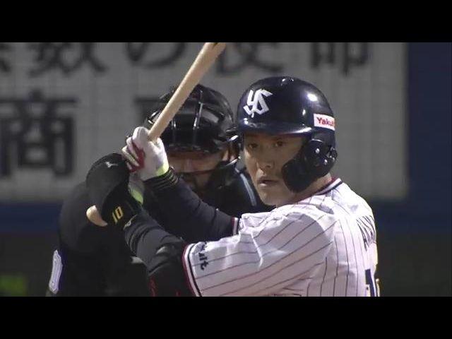 【公式戦】4月29日 対 広島 ハイライト