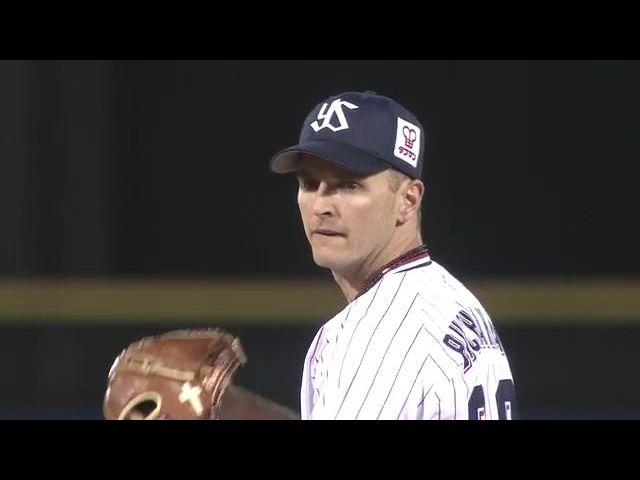 【公式戦】5月6日 対 阪神 ハイライト