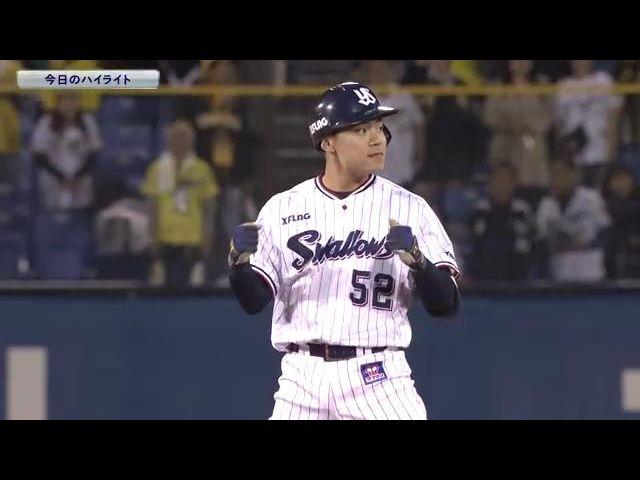 【公式戦】5月8日 対 阪神 ハイライト