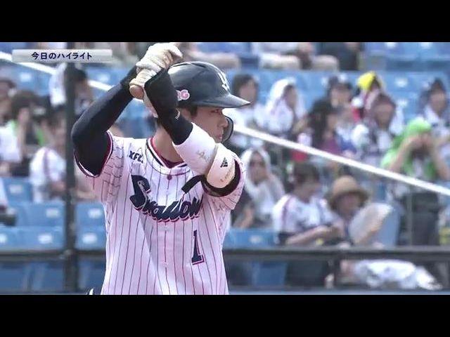 【交流戦】6月8日 対 オリックス ハイライト