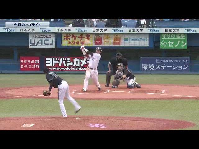 【交流戦】6月9日 対 オリックス ハイライト