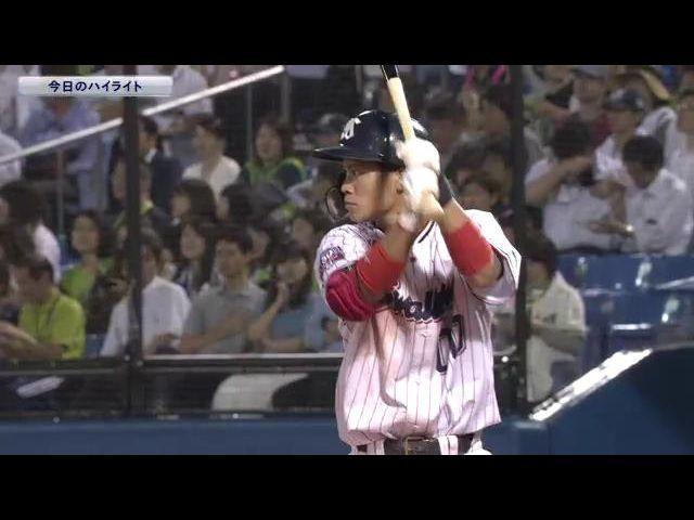 【交流戦】6月21日 対 ロッテ ハイライト