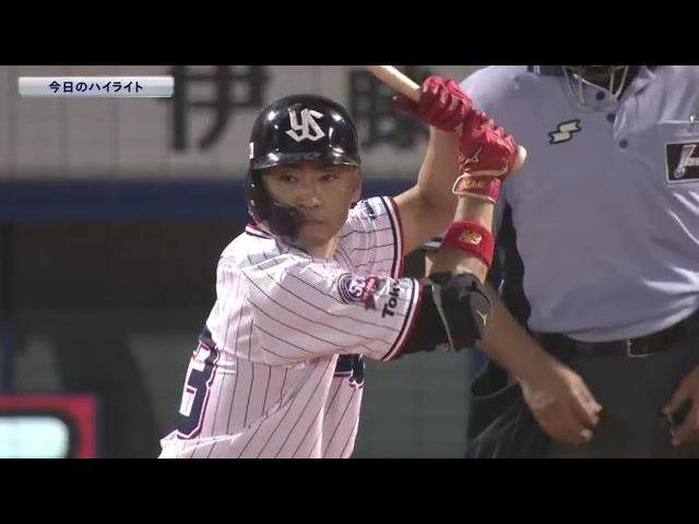 【公式戦】7月17日 対 巨人 ハイライト