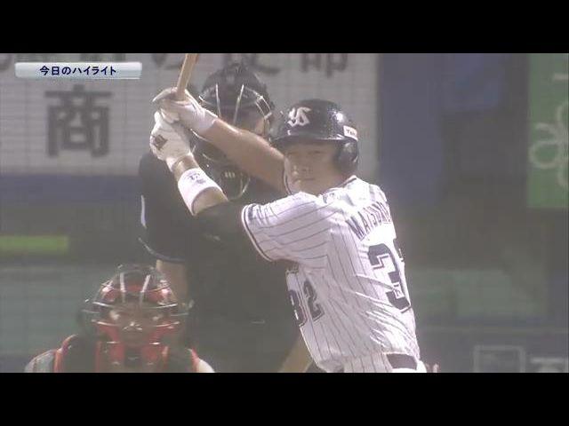 【公式戦】9月22日 対 巨人 ハイライト