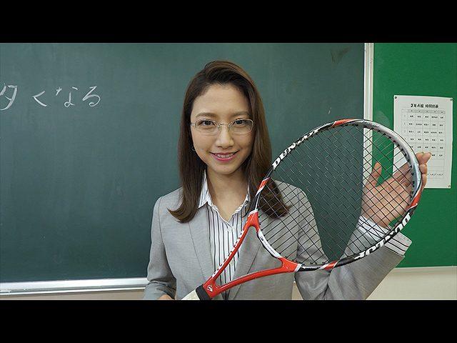 2019/12/16放送 テニスファンがミタくなるフィギュア…