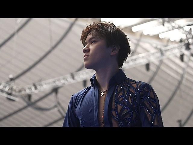 #3 宇野昌磨 全日本選手権2019 ドキュメント