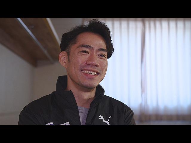#4 髙橋大輔 全日本選手権2019 直前インタビュー