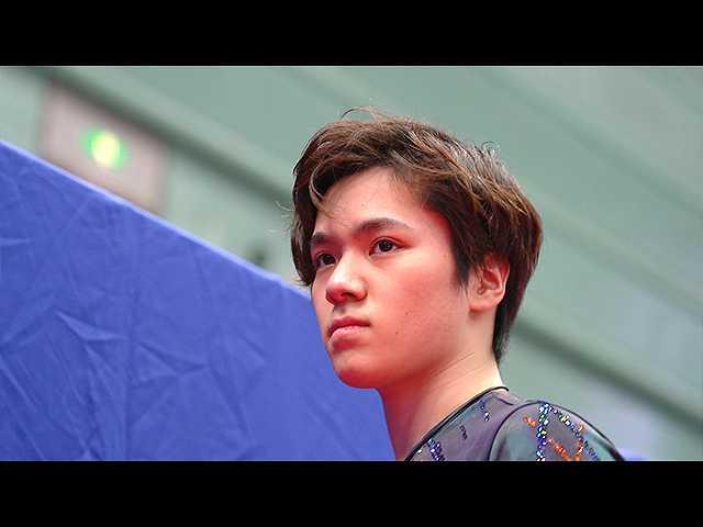 #5 宇野昌磨 全日本選手権 ドキュメント
