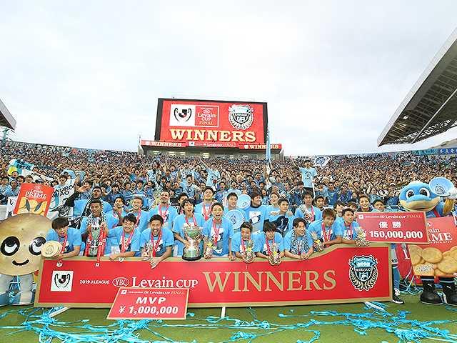 #11 2019年 北海道コンサドーレ札幌vs川崎フロンター…