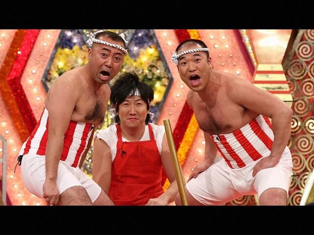 2009/2/11放送 爆笑レッドカーペットまさかの2周年満…