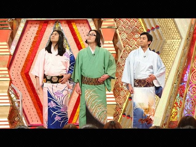2009/3/4放送 爆笑レッドカーペット