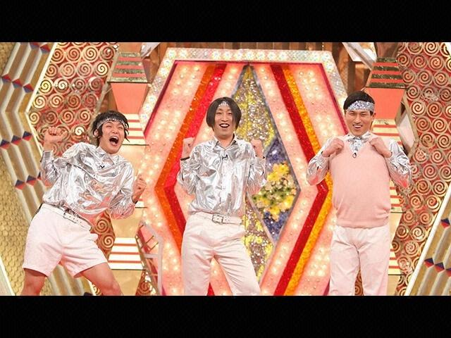 2009/3/11放送 爆笑レッドカーペット