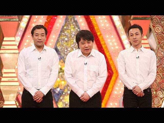 2009/3/18放送 爆笑レッドカーペット