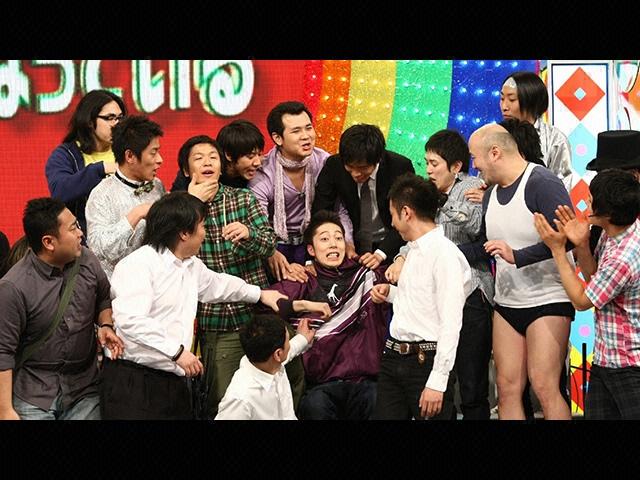 2009/4/4放送 芸人裏話大暴露SP!!