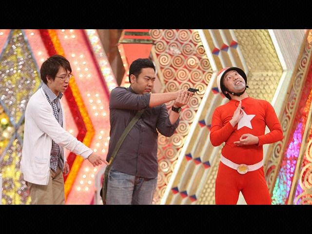 2009/5/2放送 爆笑レッドカーペット