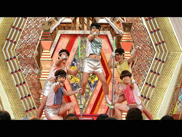 2009/5/30放送 爆笑レッドカーペット
