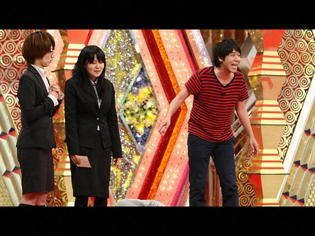 2009/6/13放送 爆笑レッドカーペット