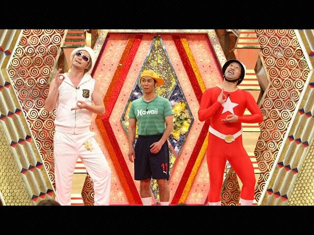 2009/6/27放送 爆笑レッドカーペット