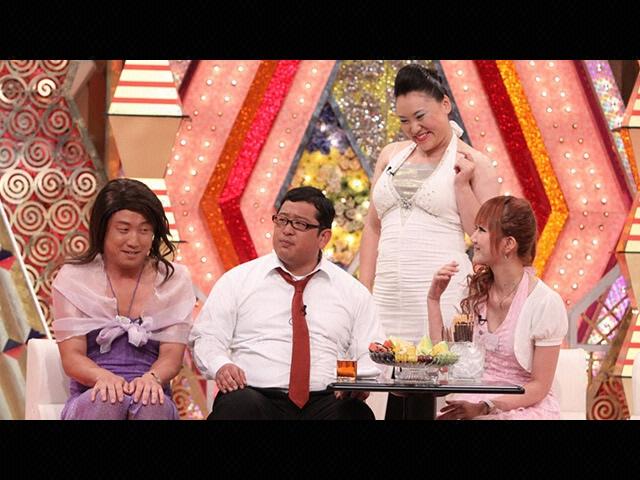 2009/8/1放送 爆笑レッドカーペット