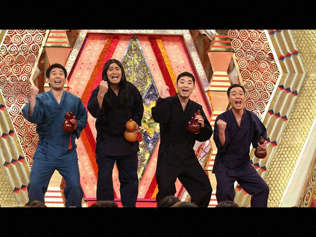 2009/8/29放送 爆笑レッドカーペット