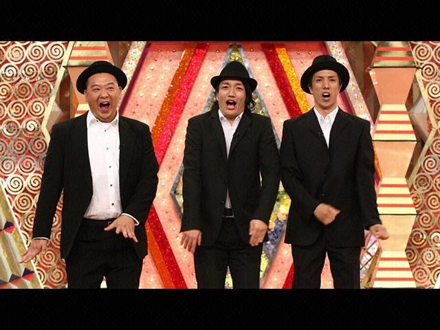 2009/9/5放送 爆笑レッドカーペット