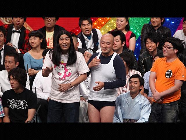 2009/10/3放送 爆笑レッドカーペット