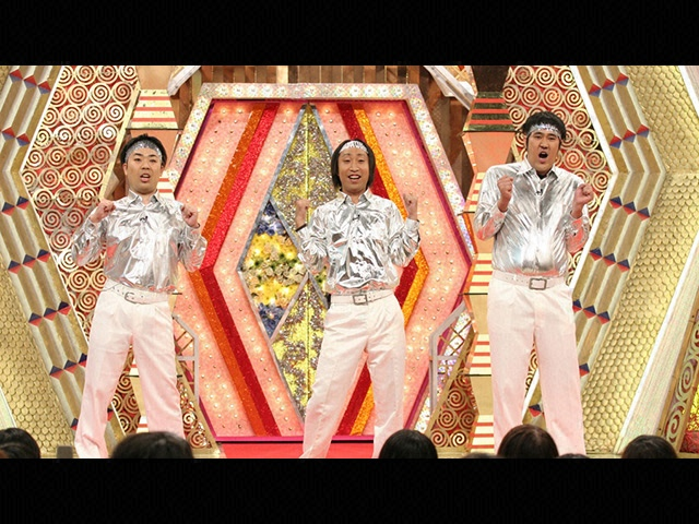 2009/10/24放送 爆笑レッドカーペット