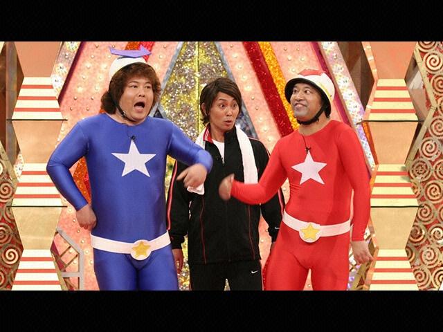 2009/10/31放送 爆笑レッドカーペット